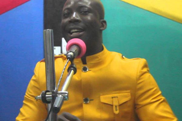Prophet Kumchacha Says He Enjoys Listening To Amakye Dede's Songs