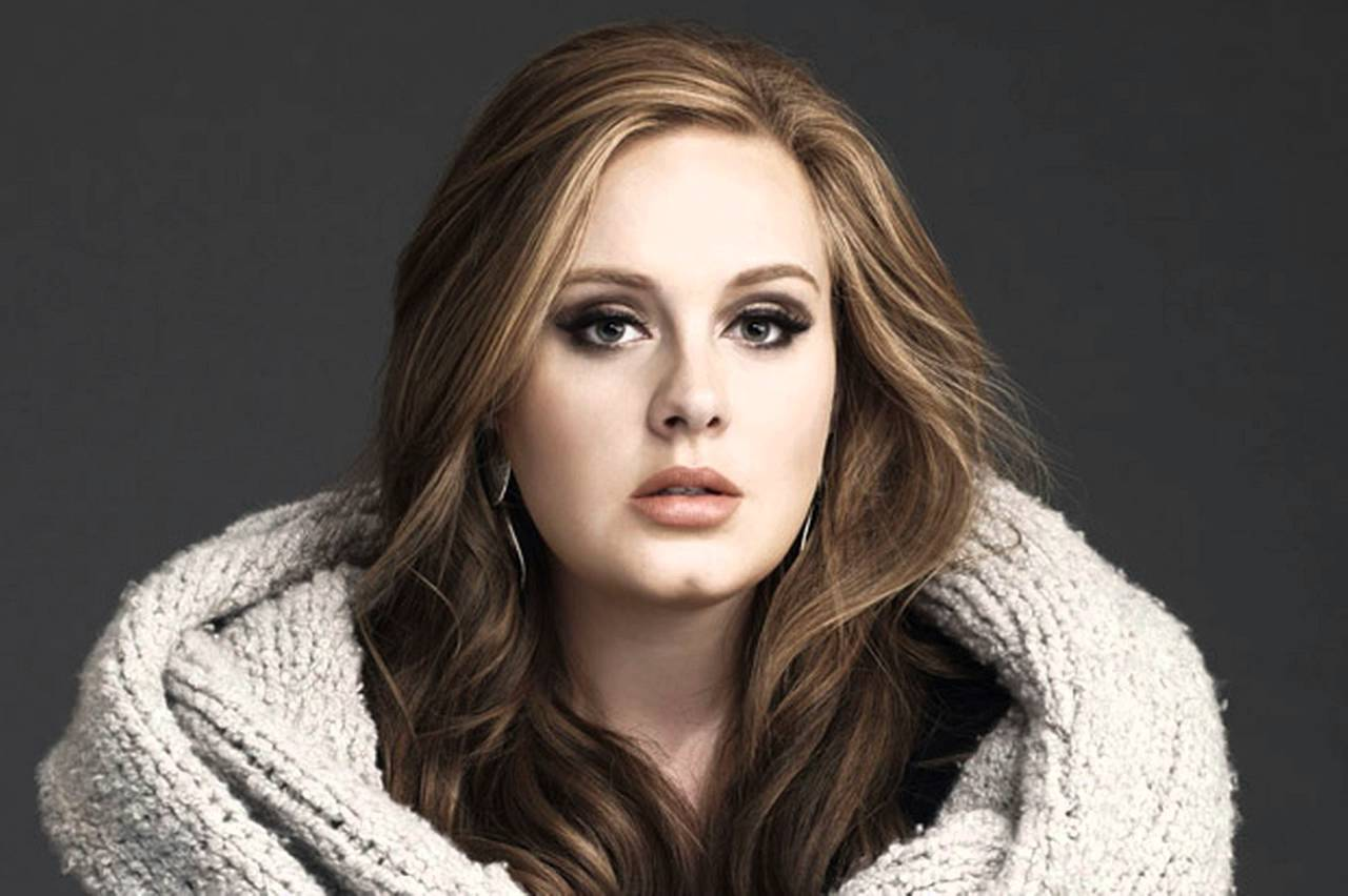 This Is What Adele Did That Shocked Firefighters In London