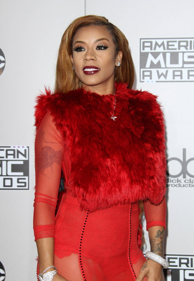 Keyshia Cole Sued For $4 Million For Alleged Assault