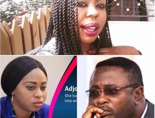 """If Adwoa Safo Is 'lying To Us', What Will Daughters Of Afriyie Ankrah Do?"" – Afia Schwarzenegger"