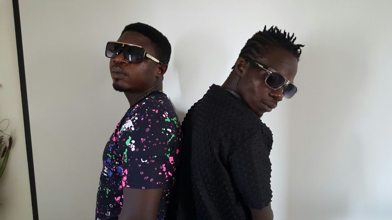 'One of Our Biggest Challenge Was That Our Music Was More Popular Than Us'-Akatakyie
