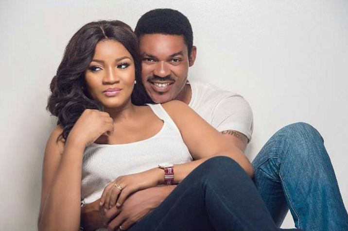 Omotola Jalade-Ekeinde Reaveals What She Would To Her Husband If He Cheats