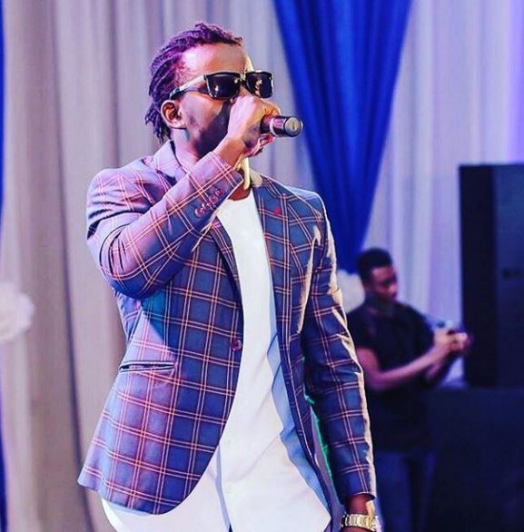 'If You're Talking About Proper Or Authentic Dancehall In Ghana, It's Me'-Jupitar