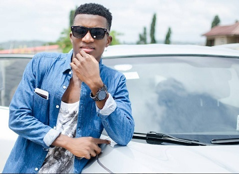 Kofi Kinaata Forms His Own Record Label After Parting Ways With High Grade Family?