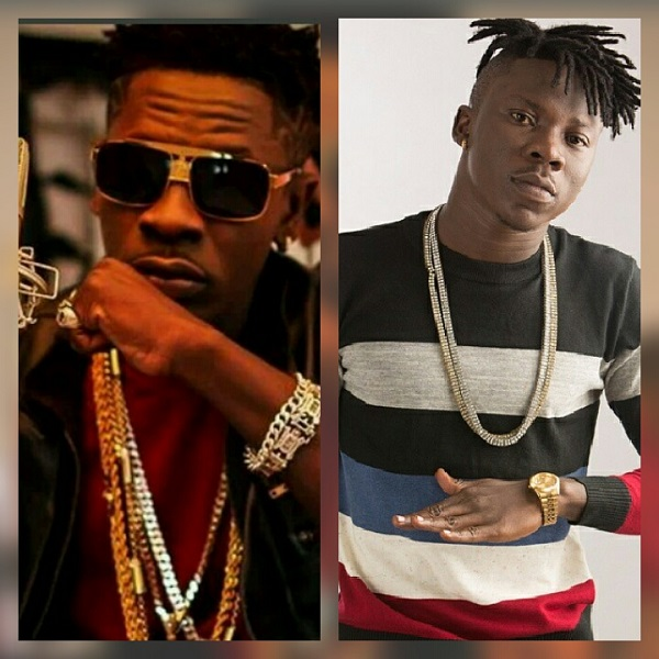 Must Read: Stonebwoy Asks Permission From Shatta Wale To Meet Prez Nana Akufo-Addo Too