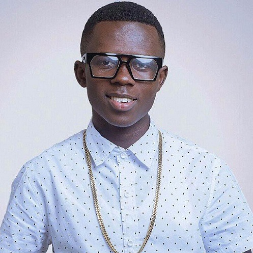 'If Each Veteran Musician Signs One Up-and-coming Artiste, Our Industry Will Flourish'-Strongman