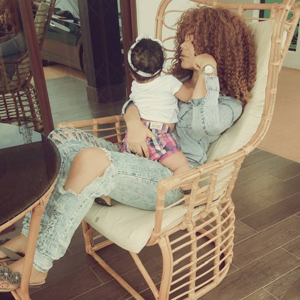 'Nadia Buari Is A Boring Celebrity'- Ghanaian Blogger