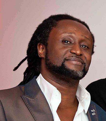 Reggie Rockstone Laments: 'Ghanaians Hate Ghana'