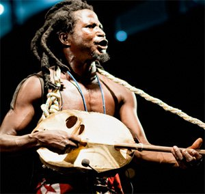 'Wee' is Better Than Rice – King Ayisoba