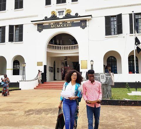Mzbel Thanks Akufo-Addo Over Free SHS