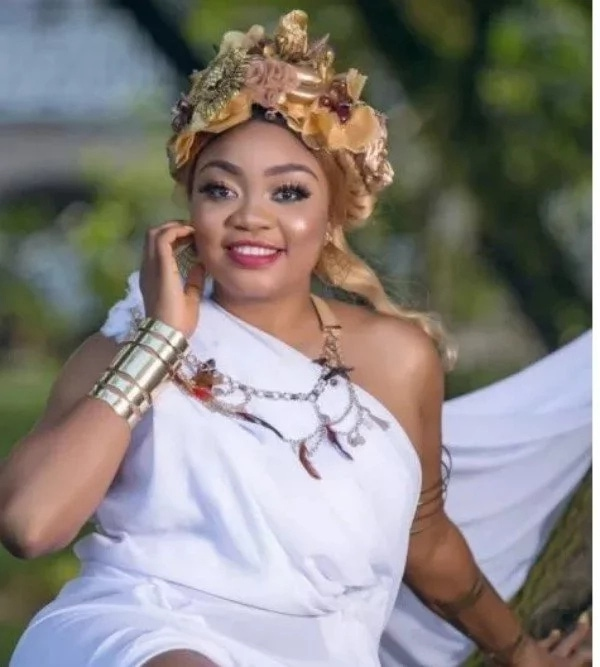 'I Want A Responsible Man To Marry' – Ghanaian Actress