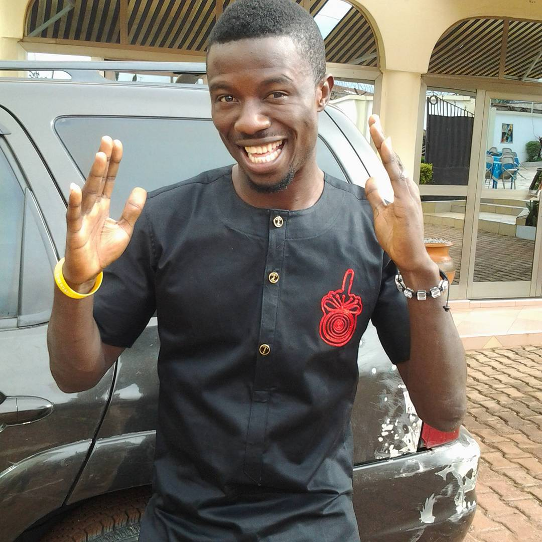 'Parents Are Withdrawing Their Wards From My School Because I Flew My Family To The US'- Kwaku Manu Cries Out