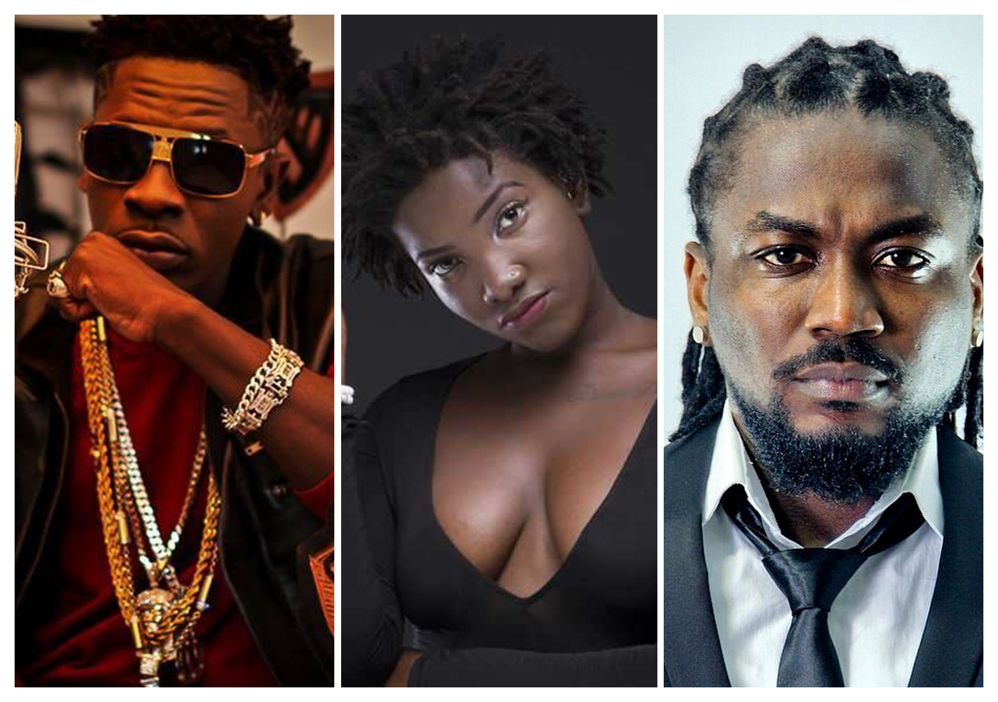 10 Hottest Ghanaian Songs We Are Going To Groove To This December