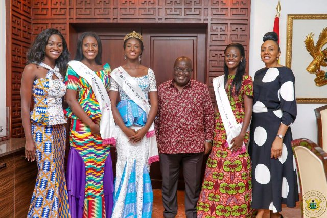 Exclusive: Miss Ghana Winner Yet To Receive Car Prize? Here Is What We Know