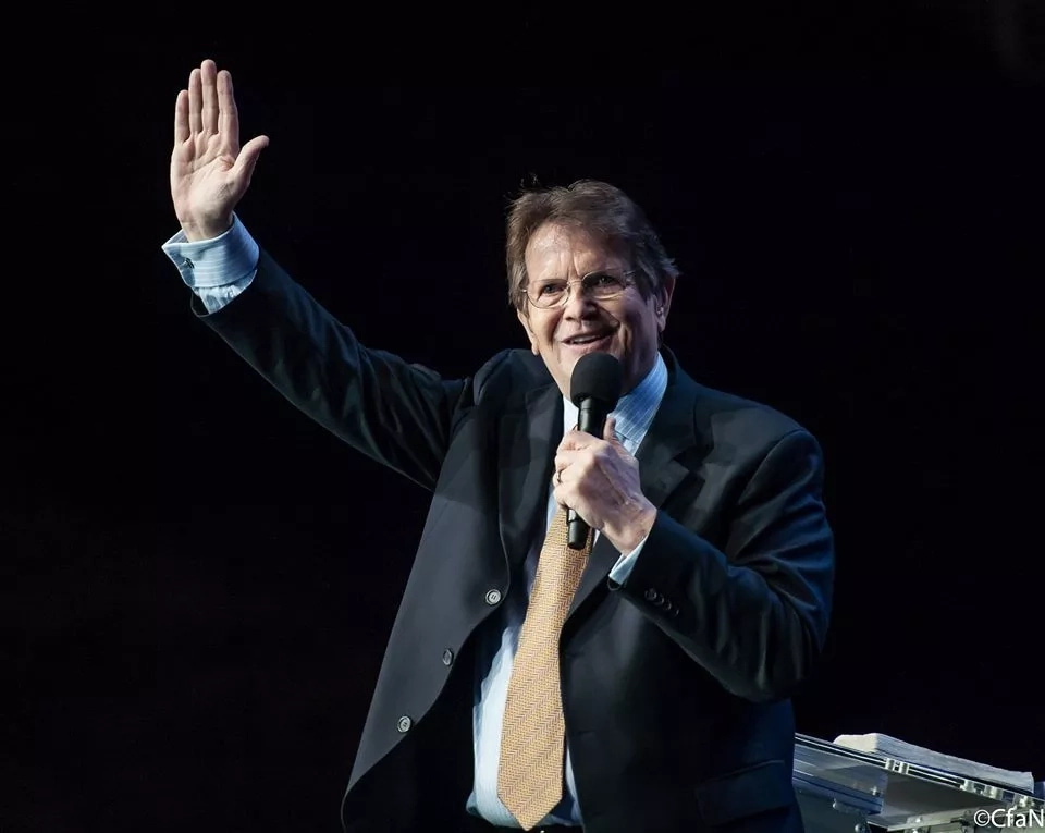 'Pastors Who Collect Offerings During Crusades Are Thieves' – Evangelist Reinhard Bonnke