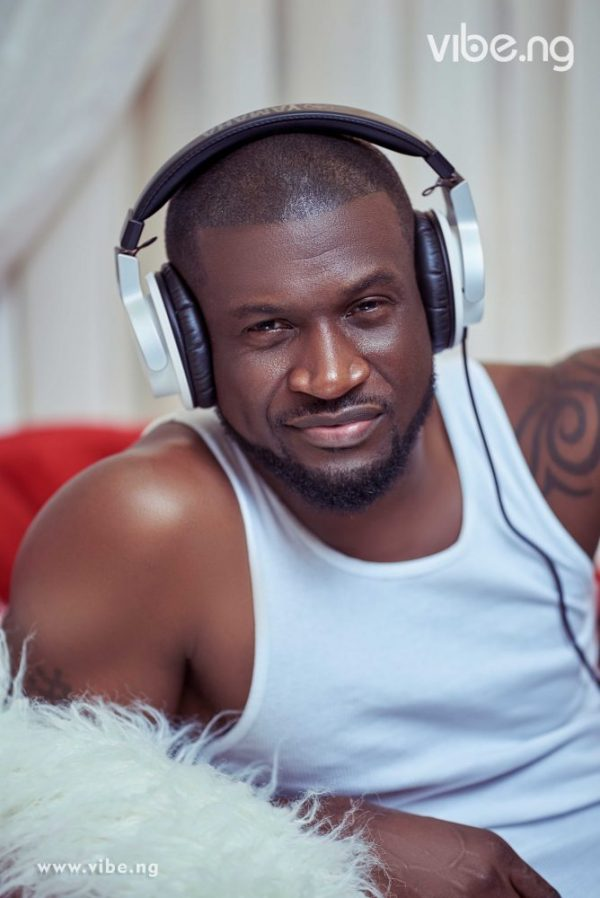 Video: Peter Okoye Drops Second Video As A Solo Artiste