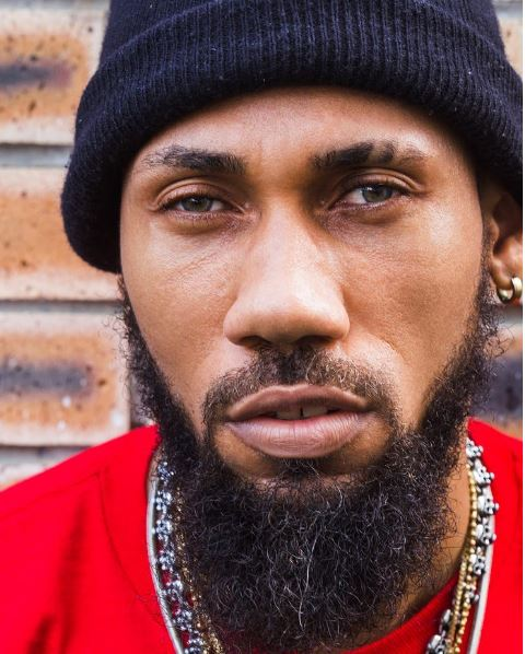 Video: Phyno Says He Doesn't Want To Be Called A Rapper Anymore And The Reason Is INTRIGUING