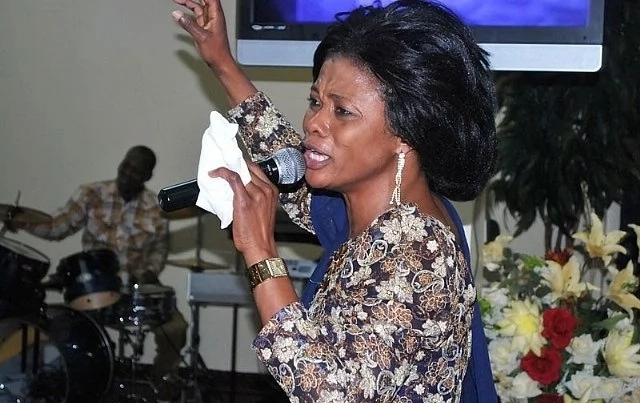 'I Was Accused Of Being A Witch' – Ghanaian Gospel Musician