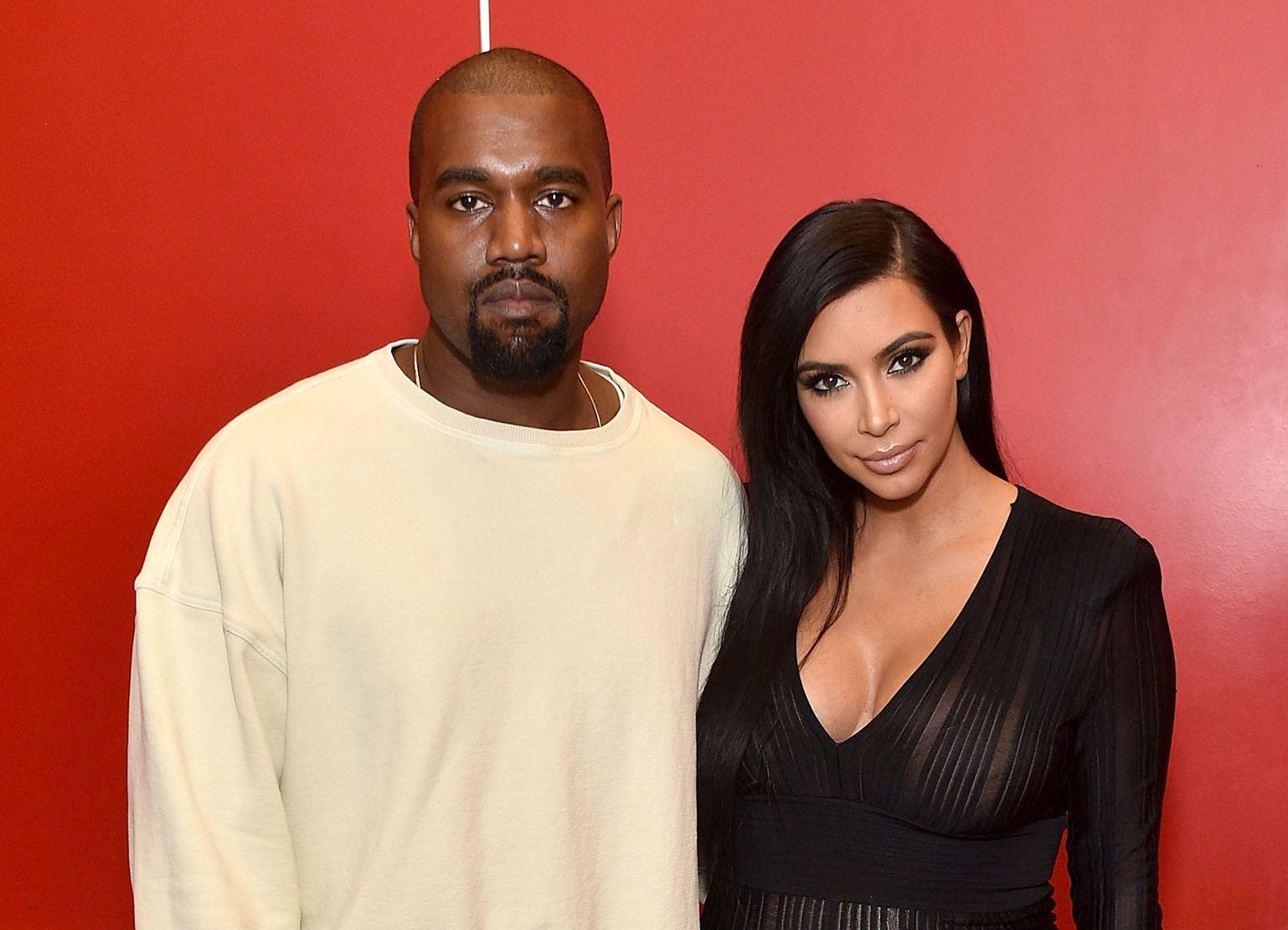HOT Gossip: Kim Kardashian And Kanye West Reportedly Set To Divorce