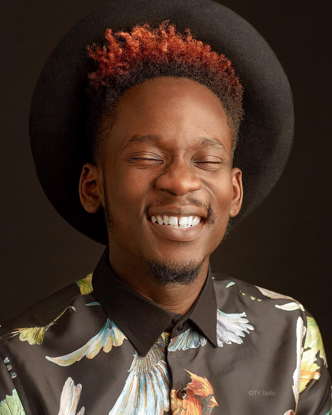 Video: 'There's No Real Hate Between Us, We Are All Africans' Mr Eazi
