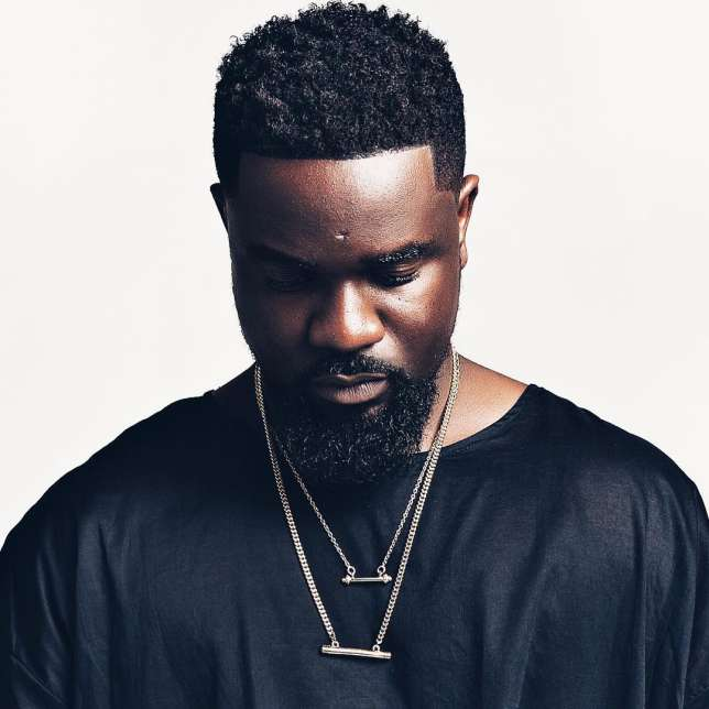 Sarkodie Reacts To Shatta Wale's S£x Tape Video (+Screenshot)