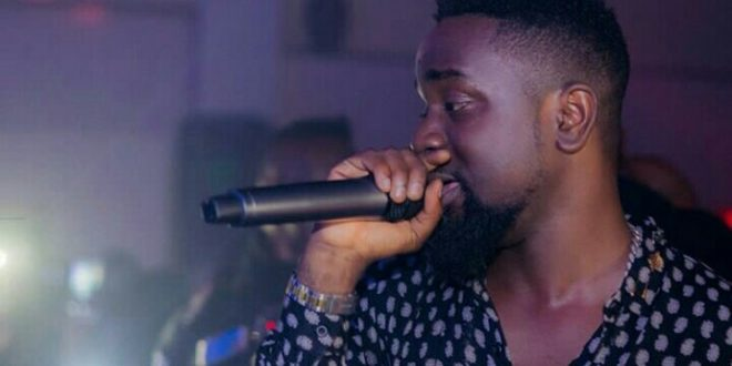 I've Reached A Point Where I Can Predict Each Rapper's Next Line In A Song'- Sarkodie Brags