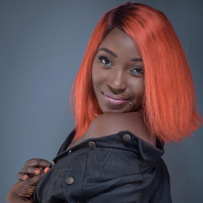 Eno Eulogises Abrewa Nana, Says All Female Artistes Should Be Grateful To Her