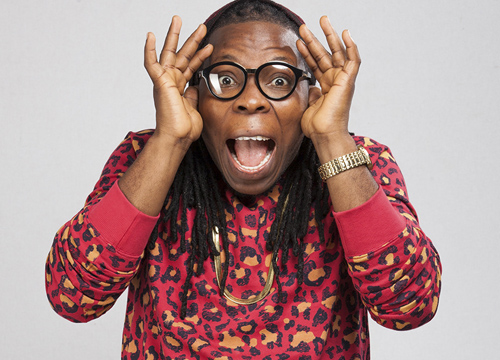 'We Can't Eat Plaques, Add Money To Your Awards' — Edem