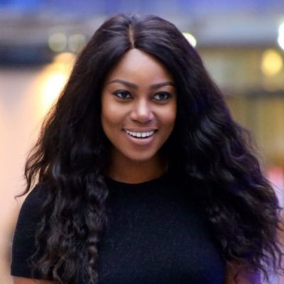 All My Efforts To Meet President Akuffo-Addo Has Proved Futile Because Of Some People- Yvonne Nelson