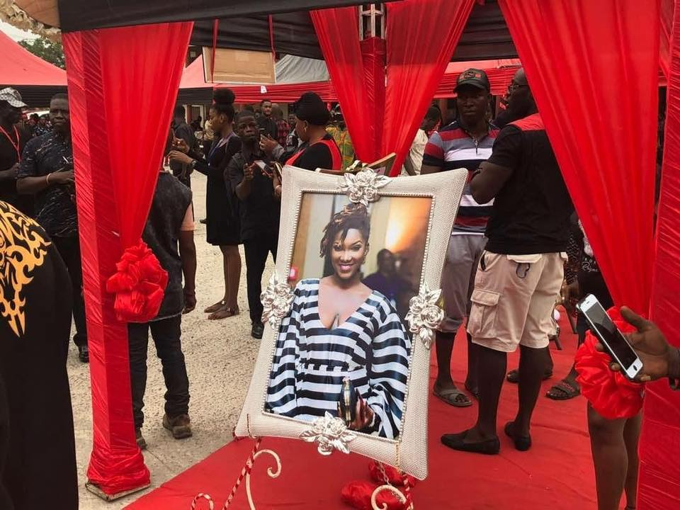PHOTOS: Ebony Reigns To Be Buried On March 17, 2018