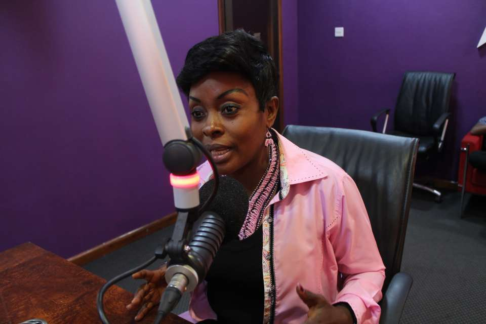 Going Nude Will Not Prove You Have Any Talent- Akosua Agyapong To The World