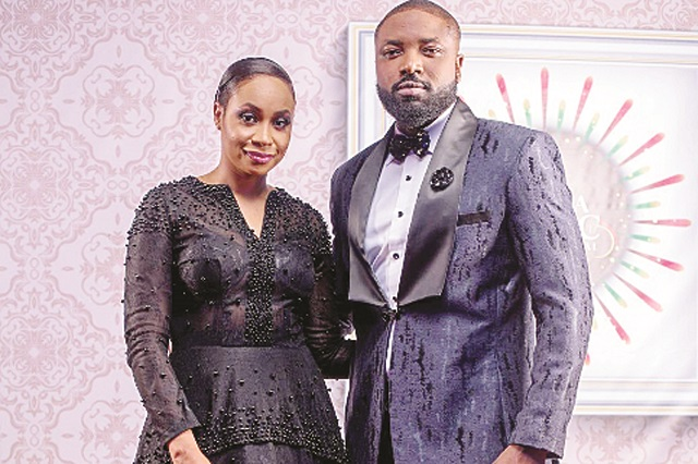 Ex-Big Brother Africa Couple Pokello And Elikem Split; Elikem Says His Marriage Was BIG Mistake