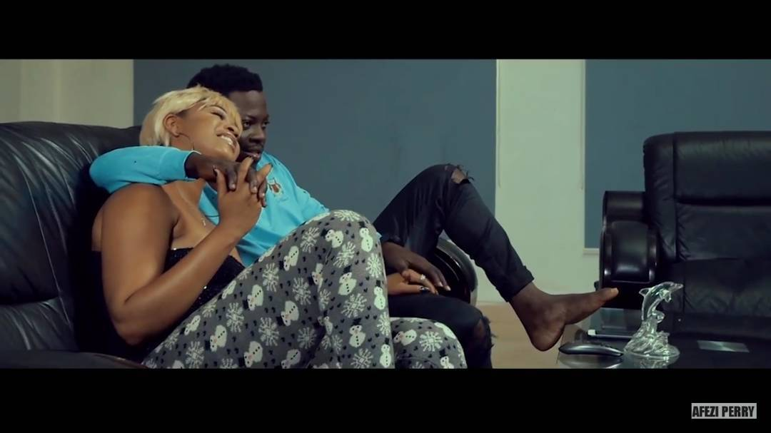 Afezi Perry – Oh Naah (Official Video)
