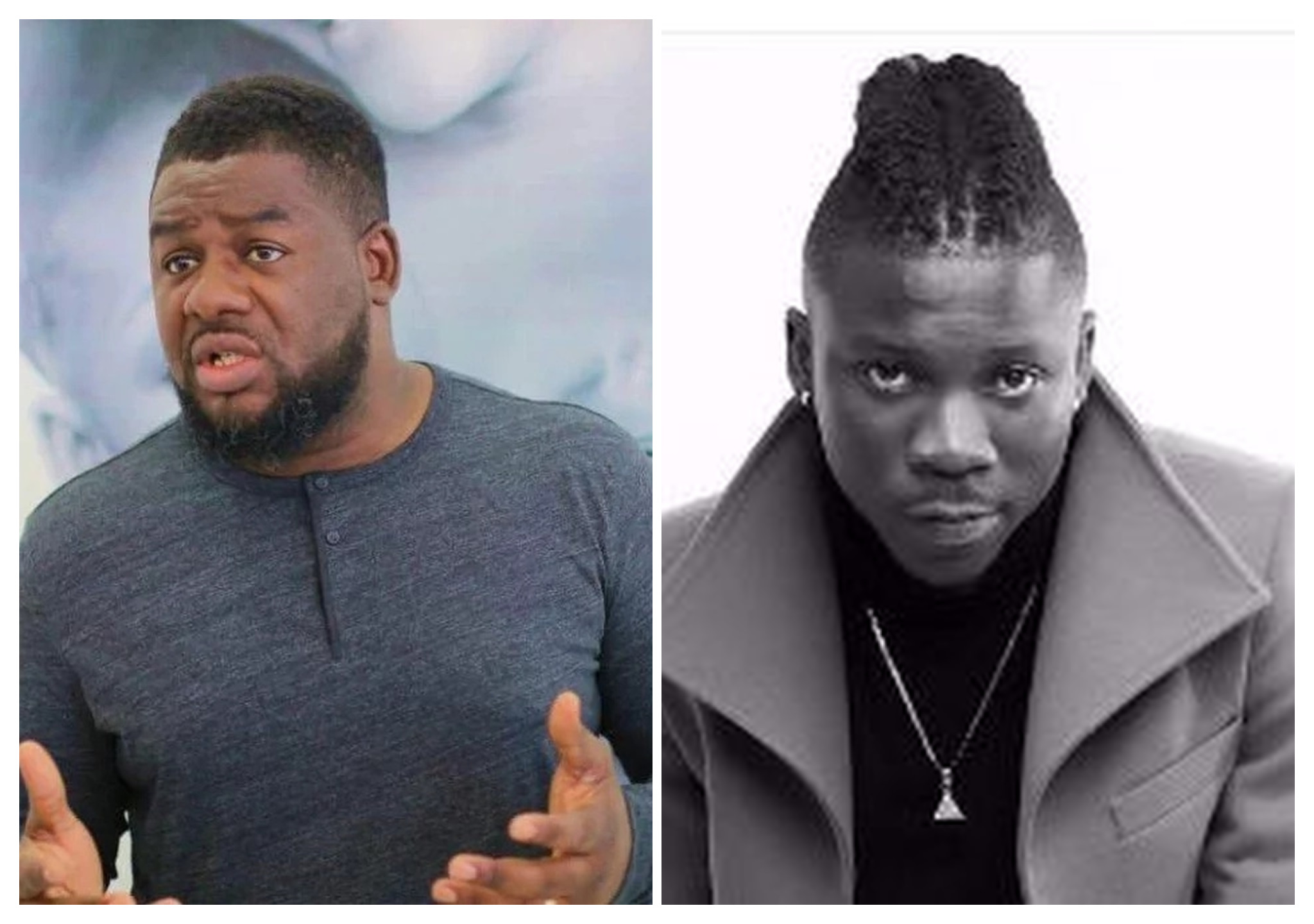 VIDEO: It Was Rather Blak Cedi Who Attacked US By Breaking Bottles And I'd To Run For My Dear Life' – Bulldog Adds New Twist To The Drama