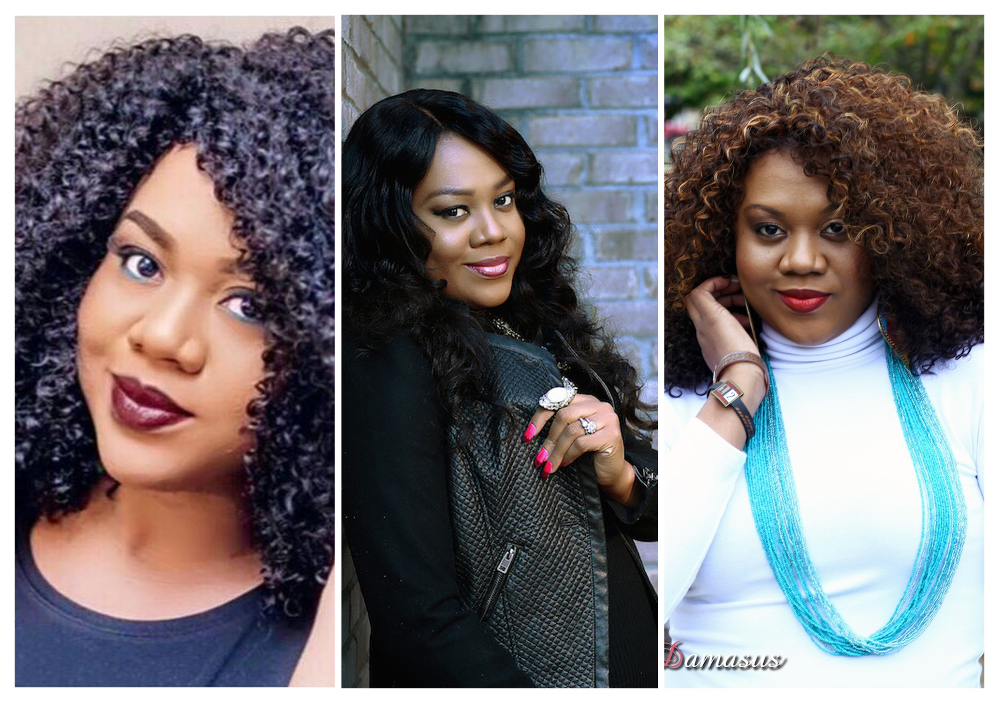 PHOTOS: Meet Stella Damasus, The Only Actress I've Been Crushing On Since Childhood