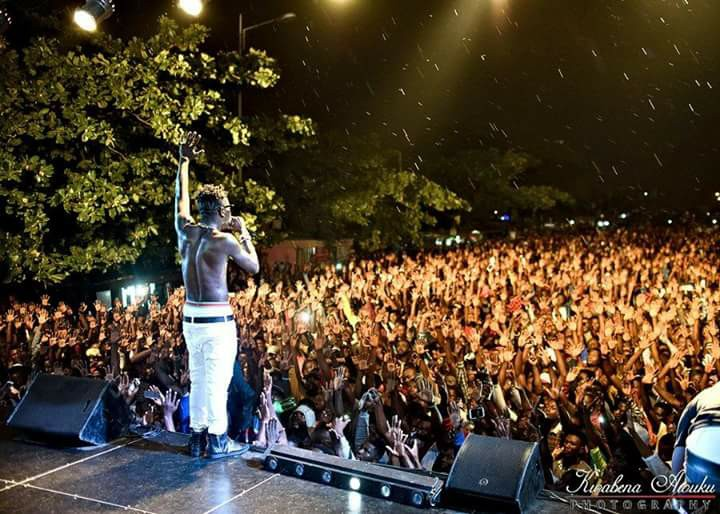 Shatta Wale Explains Why He Did Not Perform At The 3 Music Awards