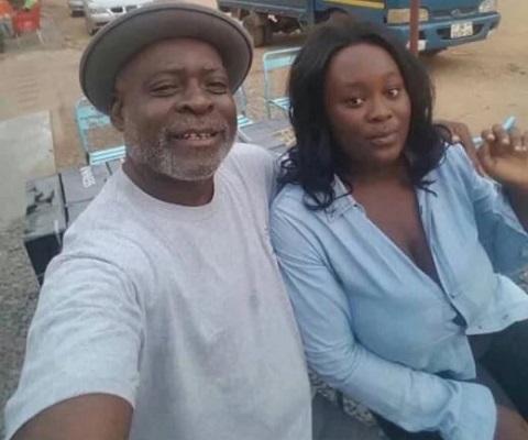 Kofi Adjorlolo And Son Are Not Bonking Me- Slay Queen Amarichest