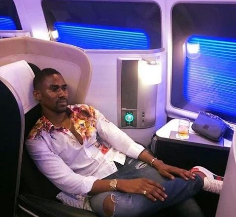 Ghana's Rich Boy Ibrah One Arrested And This Is What We Have Gathered