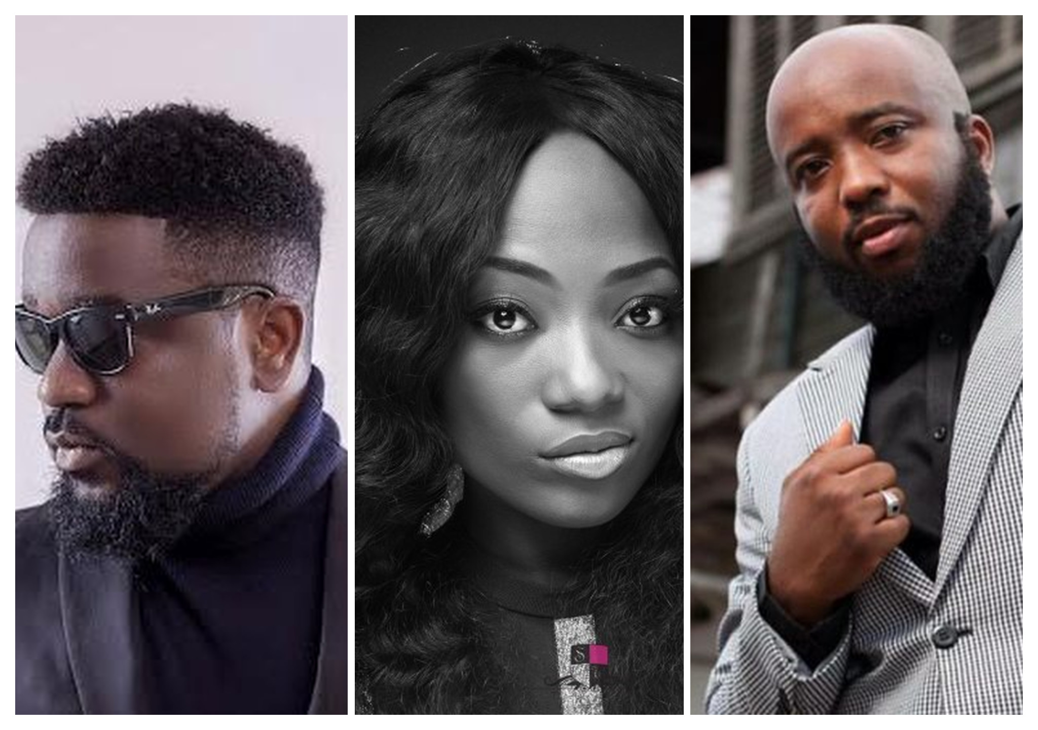 5 Ghanaian Songs That Will Make You 'THINK'