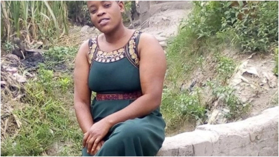 Zambian Lady Reportedly Divorces Her Illiterate Husband After He Paid For Her Education