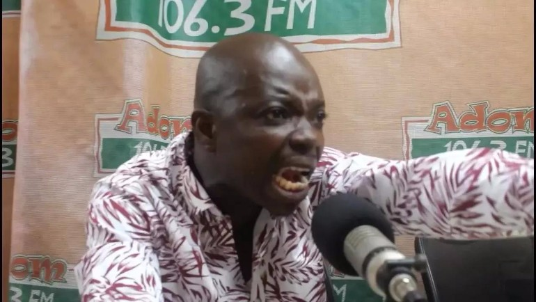 Obi Agye Obi Girl: NPP Man Says Tony Lithur Should Hurry Up With The Divorce Process So He Can 'Take Over' His Wife
