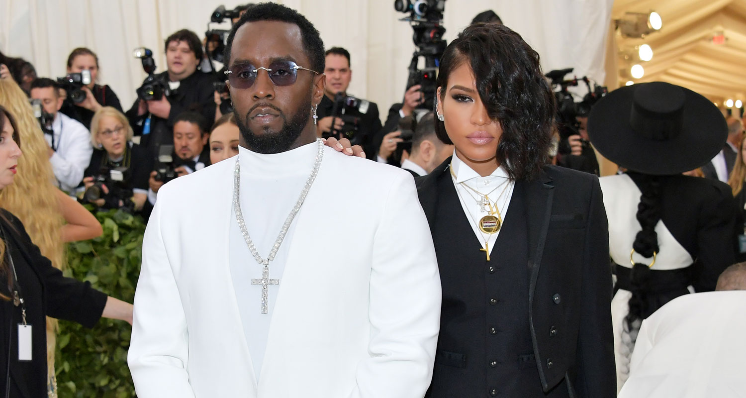 This Certainly Is The Clap Back Of The Century- Between Diddy And A Twitter Fan
