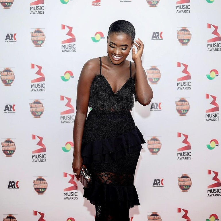 BIG Yawa: Fella Makafui's Wine Shop Shut Down By Her Angry Boyfriend For This Reason