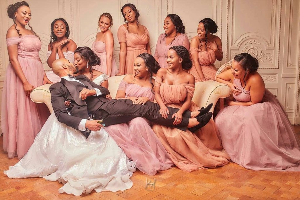 We Bet You Have Not Seen This Kind Of Pre-Wedding Photo Before