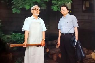 「高畑勲 宮崎駿」の画像検索結果