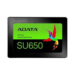 SSD Adata Ultimate SU650