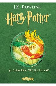 Harry Potter si Camera secretelor