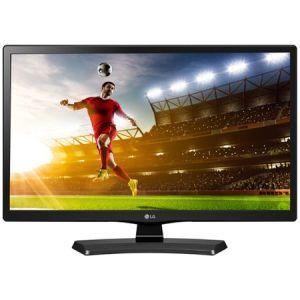 Televizor LED LG 24MT48DG-BZ