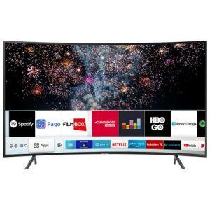 Televizor curbat Samsung 55RU7302