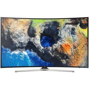 Televizor LED Curbat Smart Samsung 65MU6222